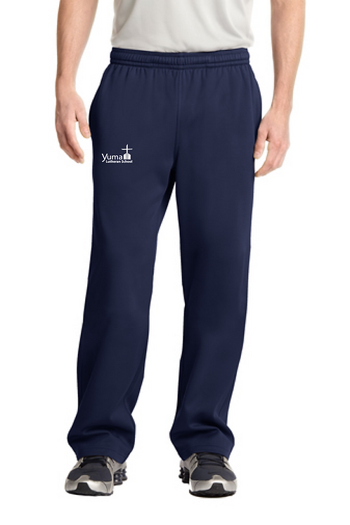 Sport-Tec ADULT Sport-Wick Fleece Pant