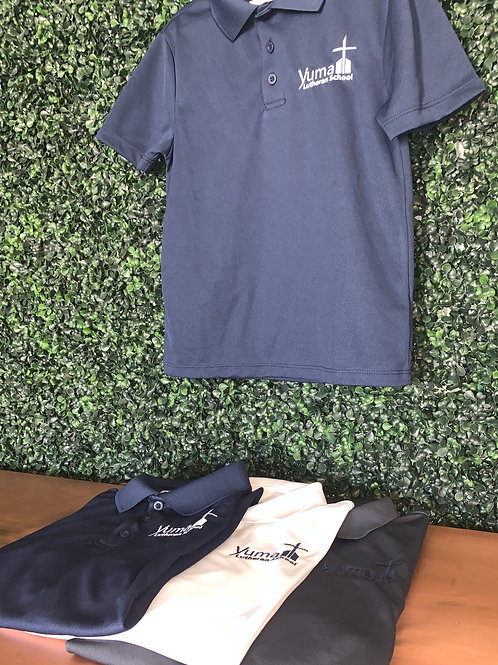 SPORT-TEK DRI-FIT (youth and adult)