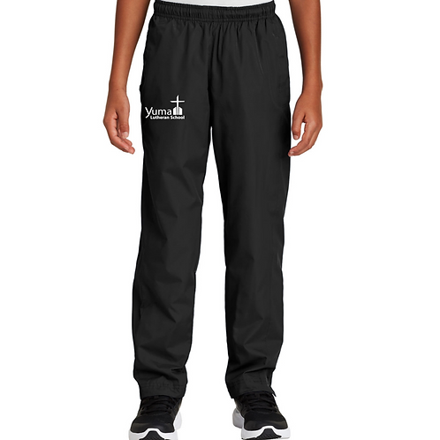 Sport-Tec Youth Wind Pant (youth)