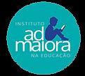 Logo AdMaiora Disco Verde_Pequeno.png