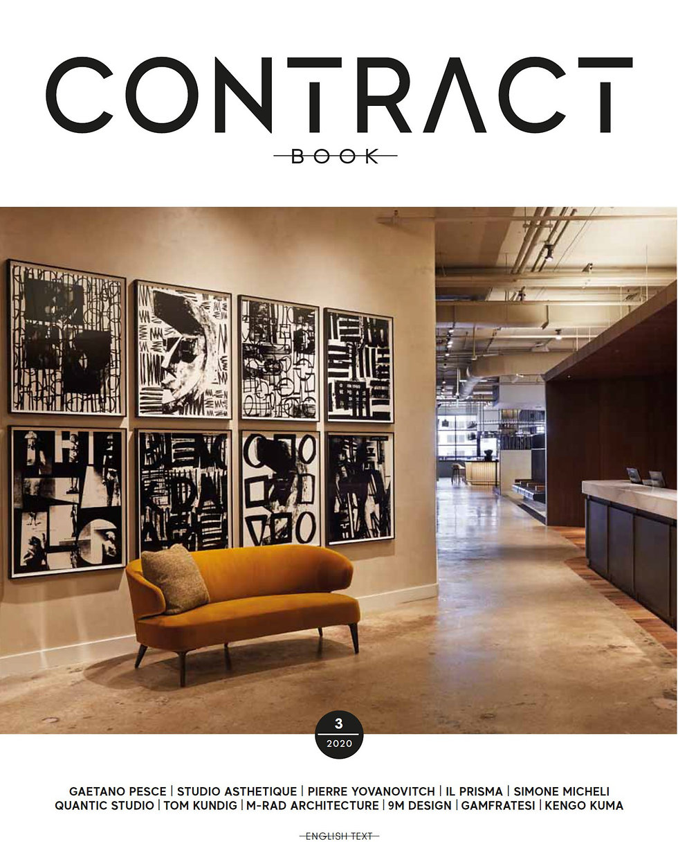 Contract Book n°3