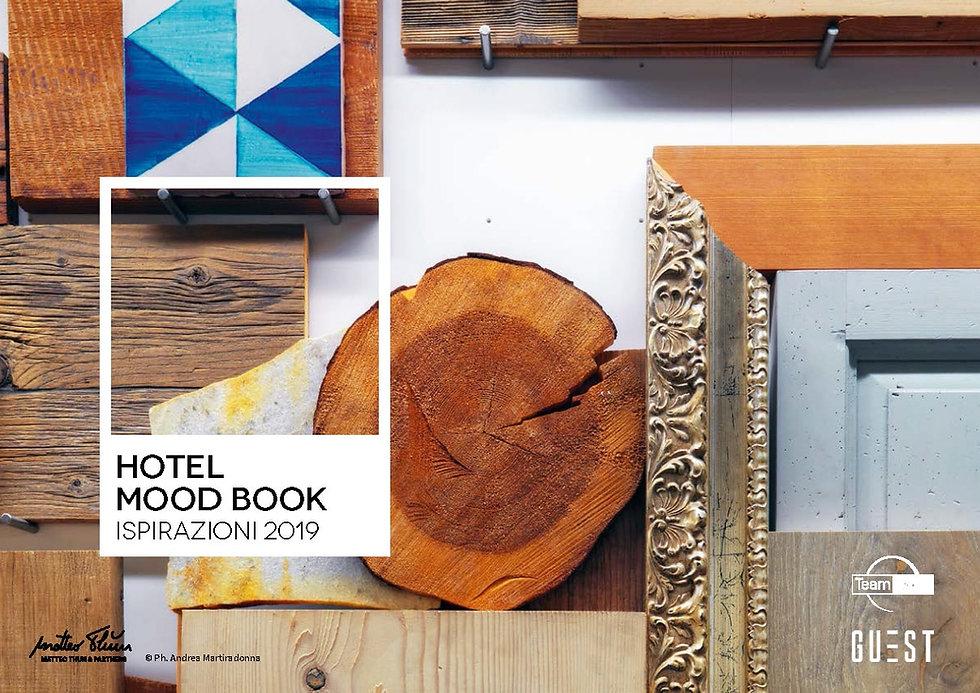 Hotel MoodBook