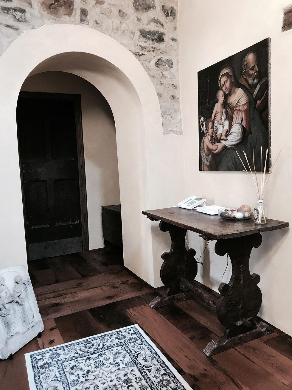 Casa Caprari