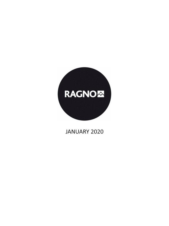 Ragno Blog