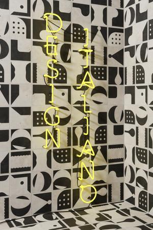 Gruppo Romani - Design Italiano Tiles