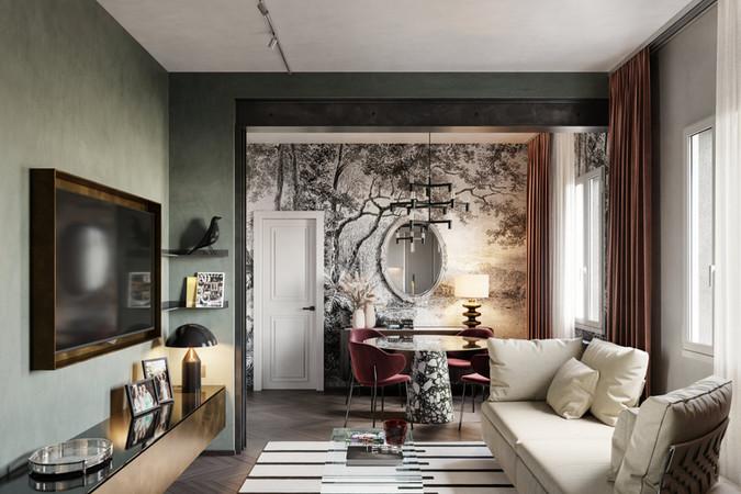 Matilde Apartment
