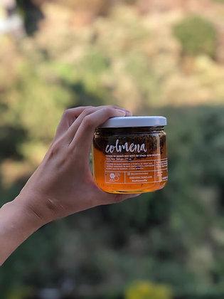La colmena - Panal de abeja y miel 440 g