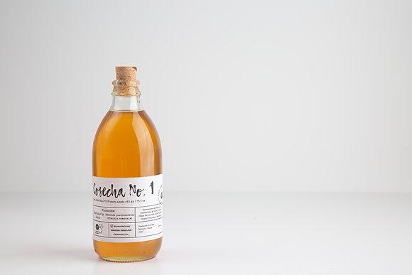 Cosecha No.1 del Año 2020 | Ka'anchunup + Jabín - 440 gr