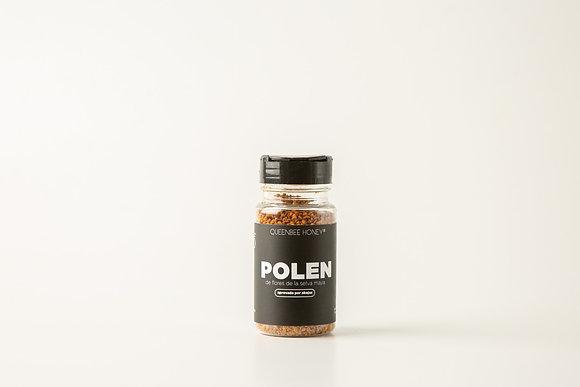 Polen - polen de flores