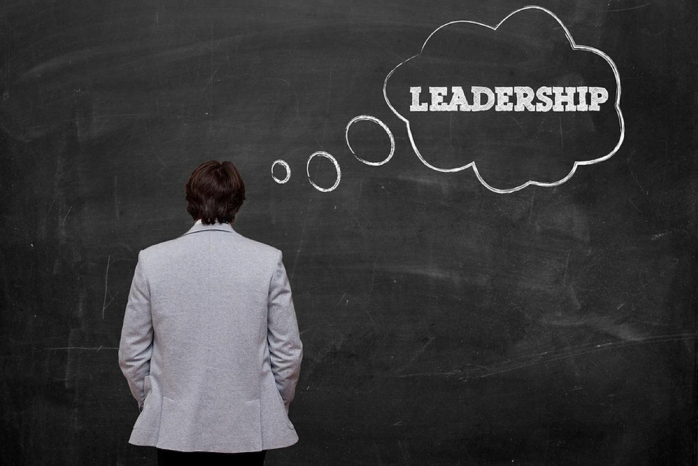 Increase traffic to your website thought leadership concept