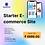 Thumbnail: Starter E-commerce Website