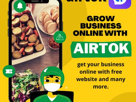 Grow Tattoo Business on AirTok.