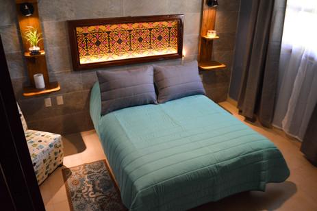 Habitacion Sencilla Hotel Las Candelas