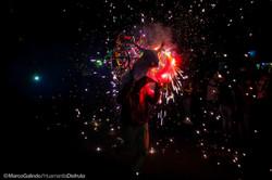 Fiesta Decembrinas en Huamantla