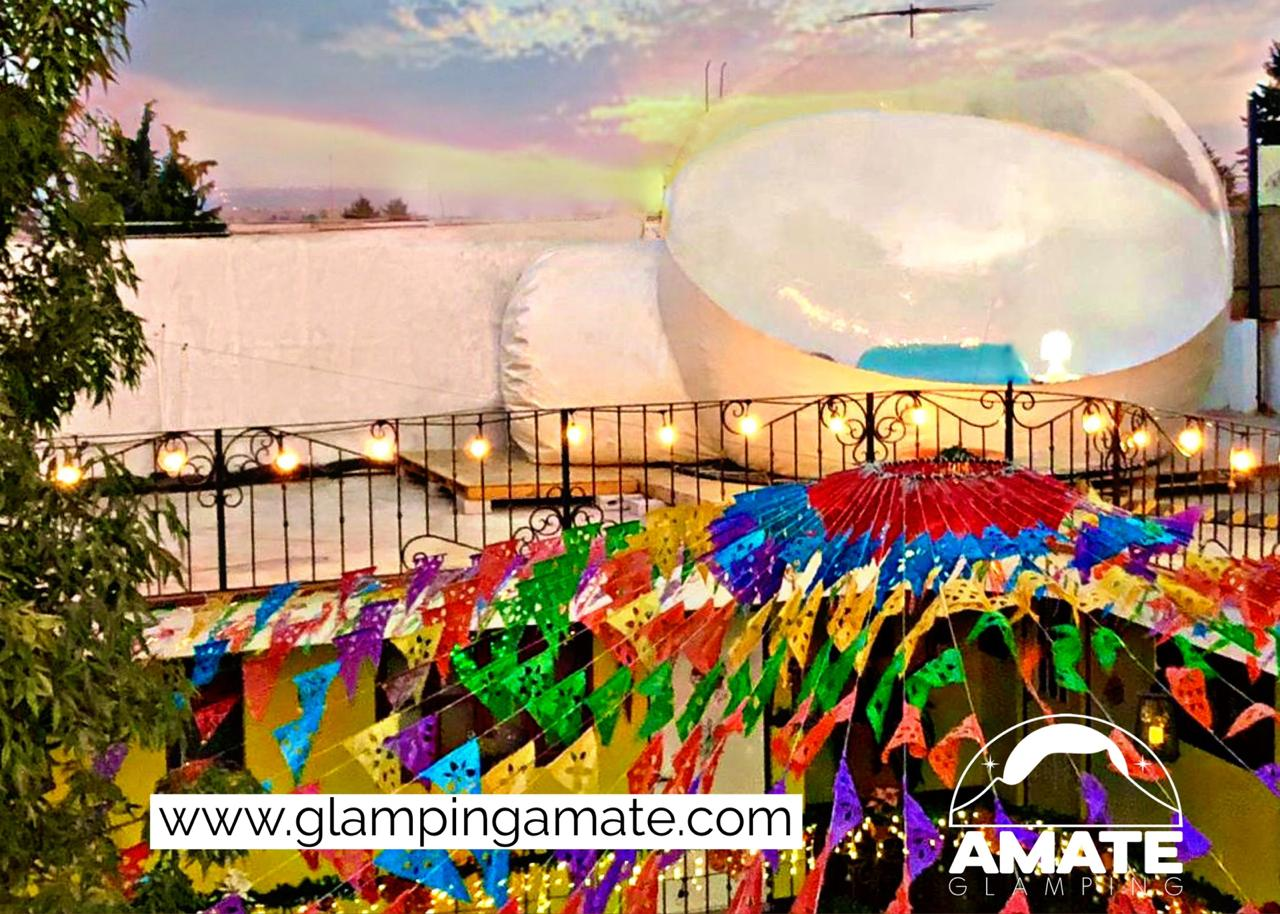 Glamping Amate 07