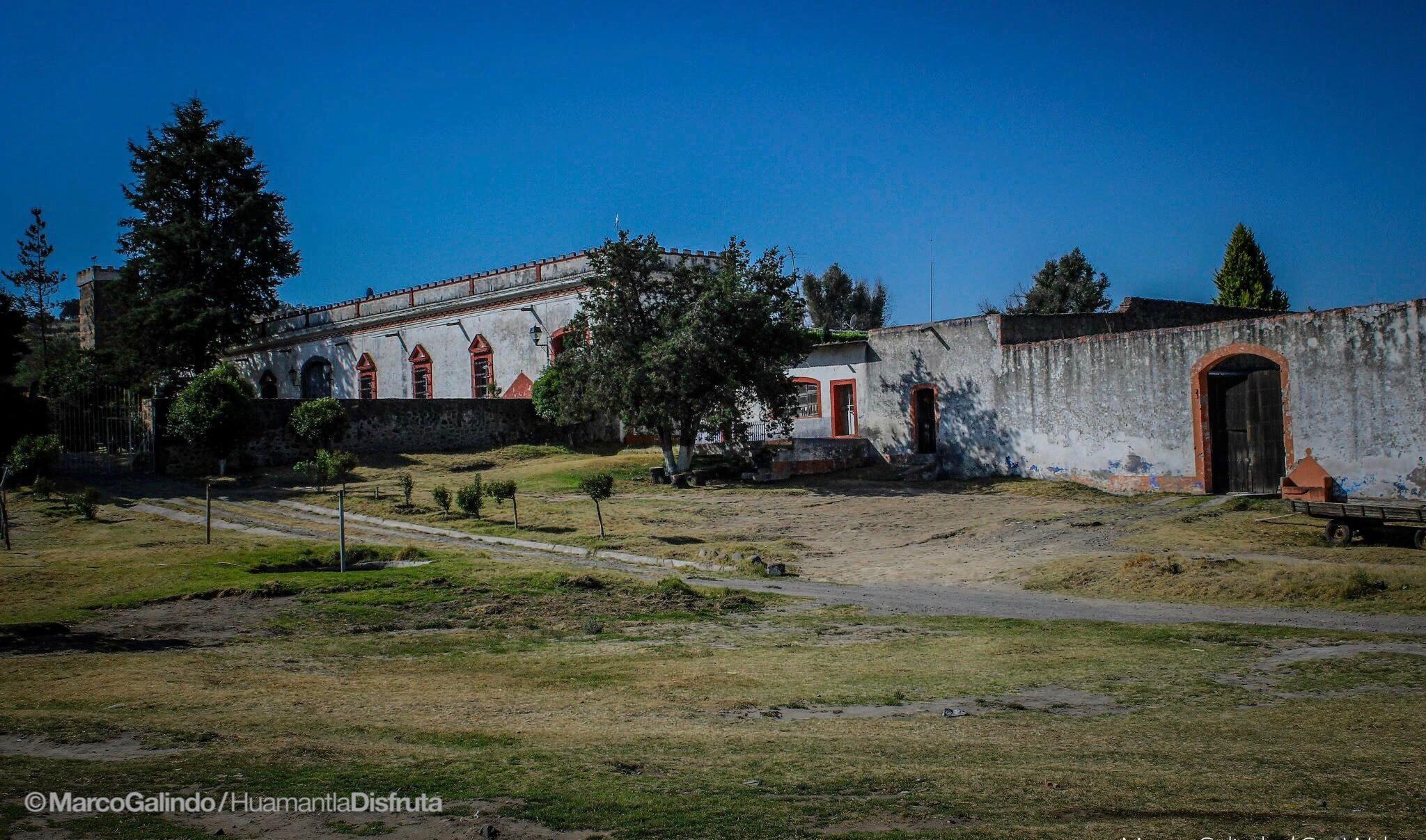 Tour Haciendas Mágicas