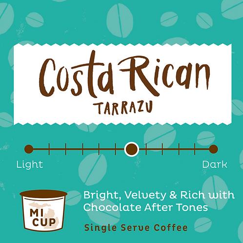 MI Cup- Single Serve Coffee (Costa Rican)