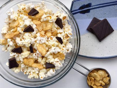 15 Simple Swaps to Help You Crush Food Cravings