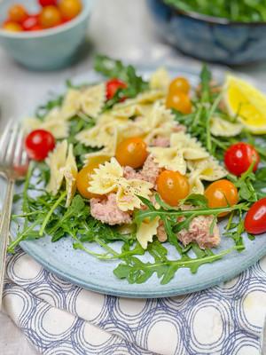 3 Easy Healthy Lunch Ideas