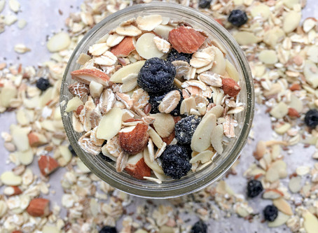 Boost Your Inner Wellness with Fibre