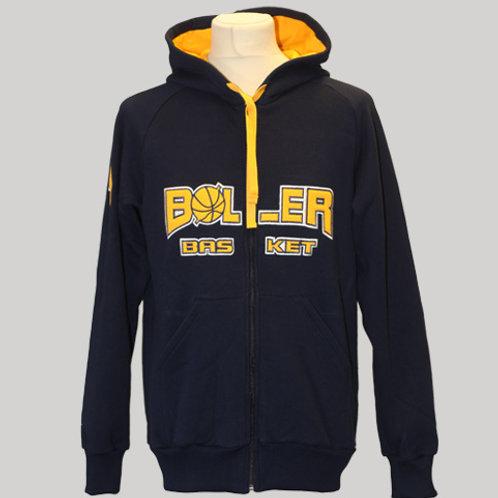 Hettejakke spesial - Bøler Basket