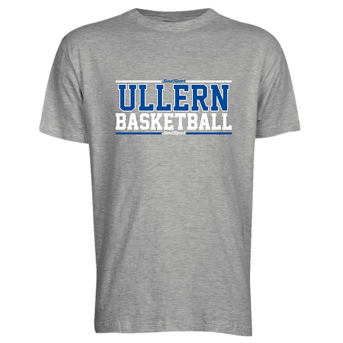 T-skjorte - Ullern Basketball