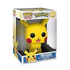 Sélection de Figurines Funko Pop! Pokémon en promotion