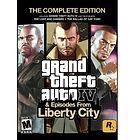 Jeu Grand Theft Auto IV L'édition intégrale sur PC (Dématérialisé - Rockstar Games Launcher)