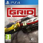 Jeu GRID sur PS4 (7,27€ sur Xbox One)