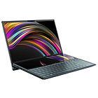 """PC portable Asus ZenBook Duo UX481FA-BM027T (14"""", Full HD, i5-10210U, 16 Go de RAM, 1 To en SSD, Windows 10, avec ScreenPad Plus)"""