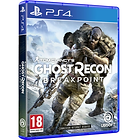 Jeu Ghost Recon Breakpoint sur PS4 / Xbox One