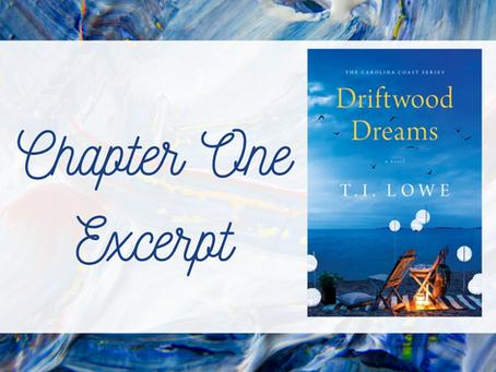 Driftwood Dreams Excerpt