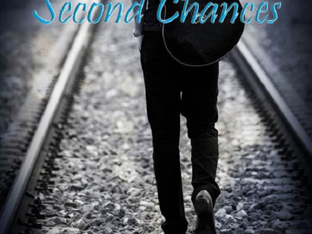 Goodbyes and Second Chances Interview