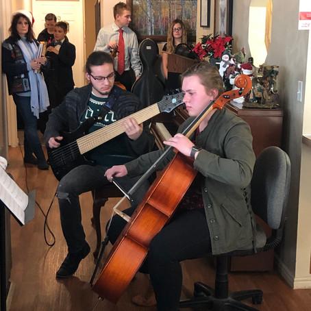 Christmas Performances