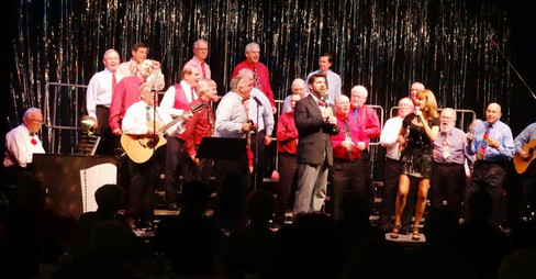 Fun City Chorus