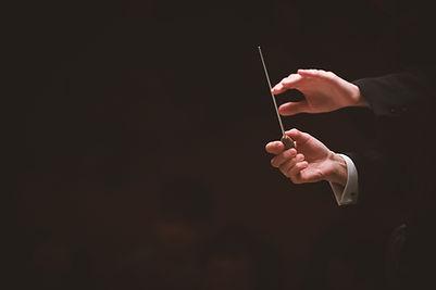 Dirigent I Orchestra