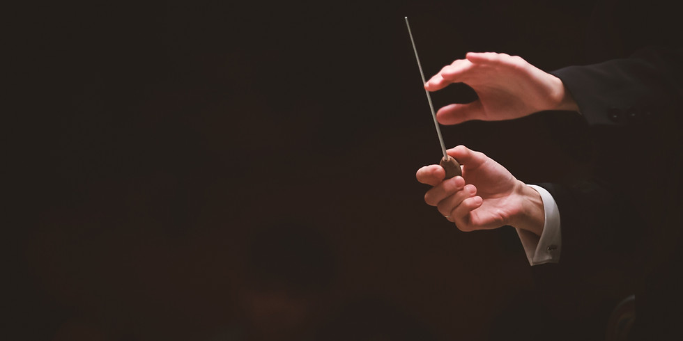 Siberian State Symphony Orchestra | Vladimir Lande