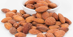 I finished TIP dosing for almonds!