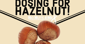 TIP for Hazelnuts: complete!
