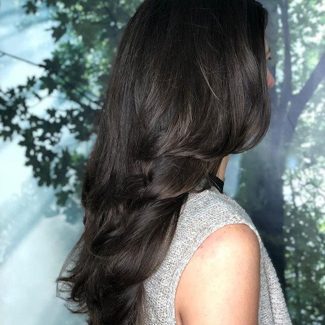 Long Square Layers!  A perfect shape for