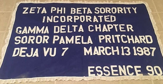 Chapter Banner