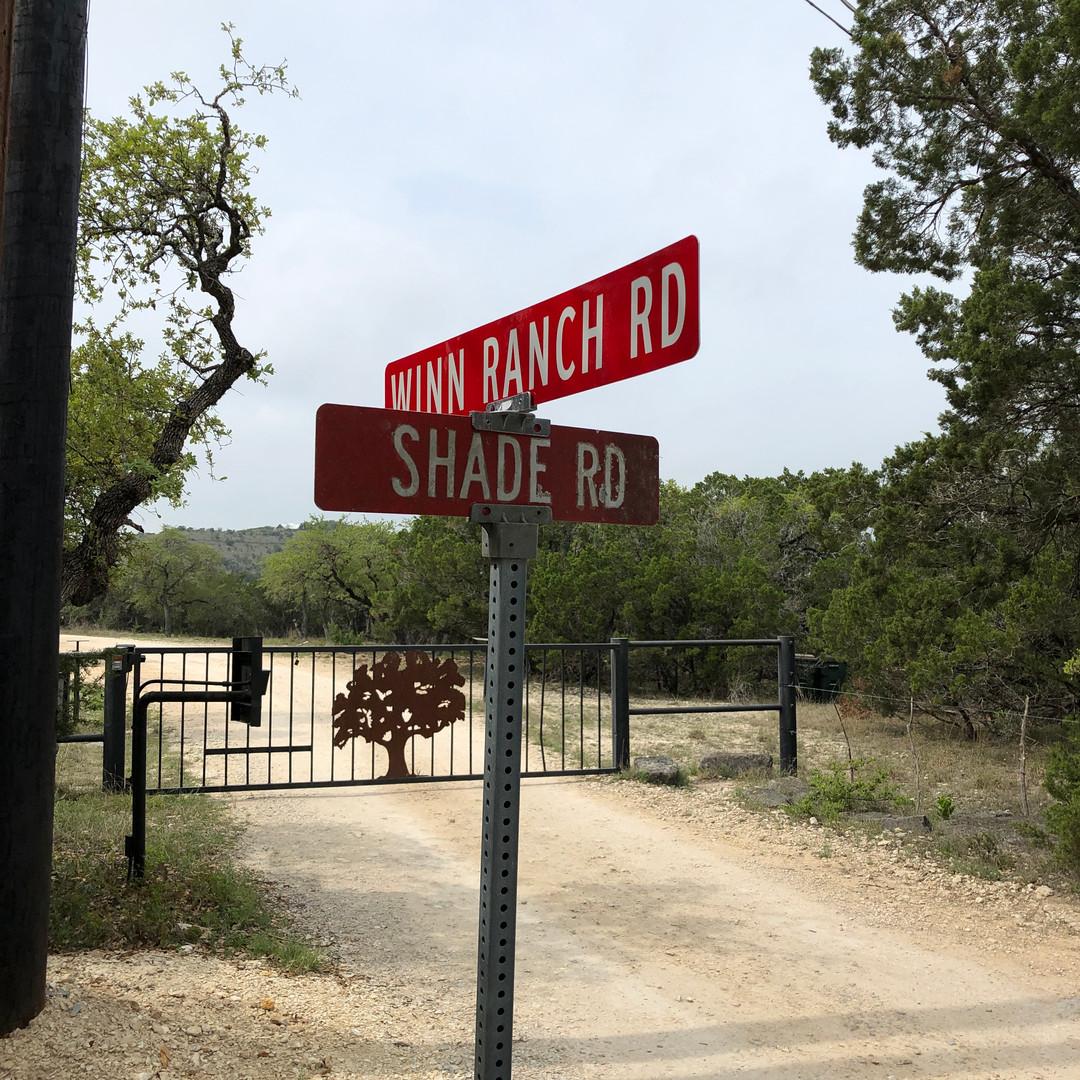 135 Winn Ranch Road