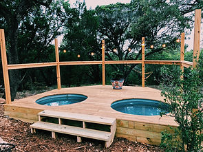 Hot tubs-plunge pools with steps.JPG