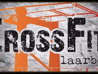 Personal Training bij CrossFit Laarbeek