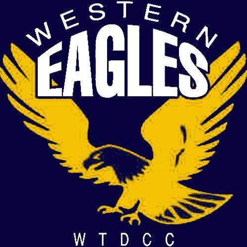 Golden Eagle Membership