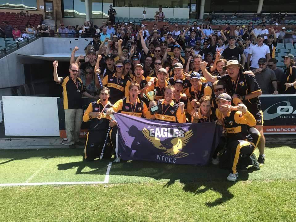 Premierships are great, but you can get so much more from team sport than just the glory of winning!