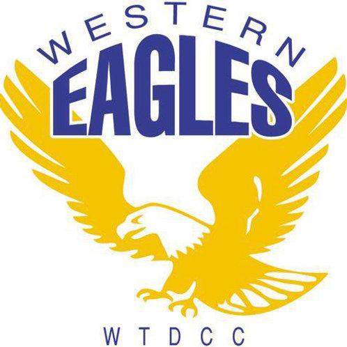 Blue & Gold Eagle Membership