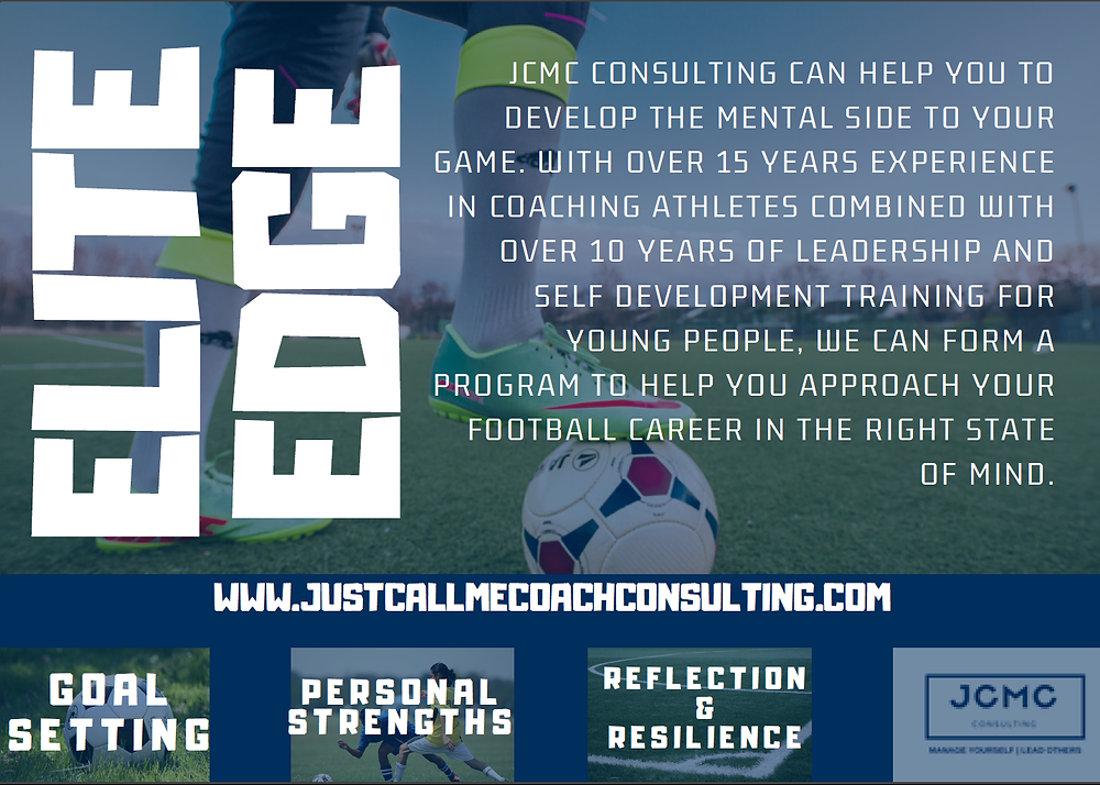 Elite Edge | Life Skills Program for Aspiring Elite Athletes