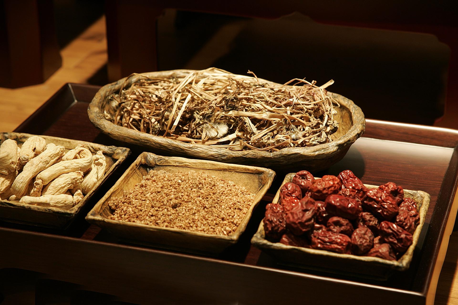 Chinese Herbal Medicine Consultation