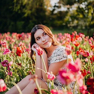 ANNA KERENSKY